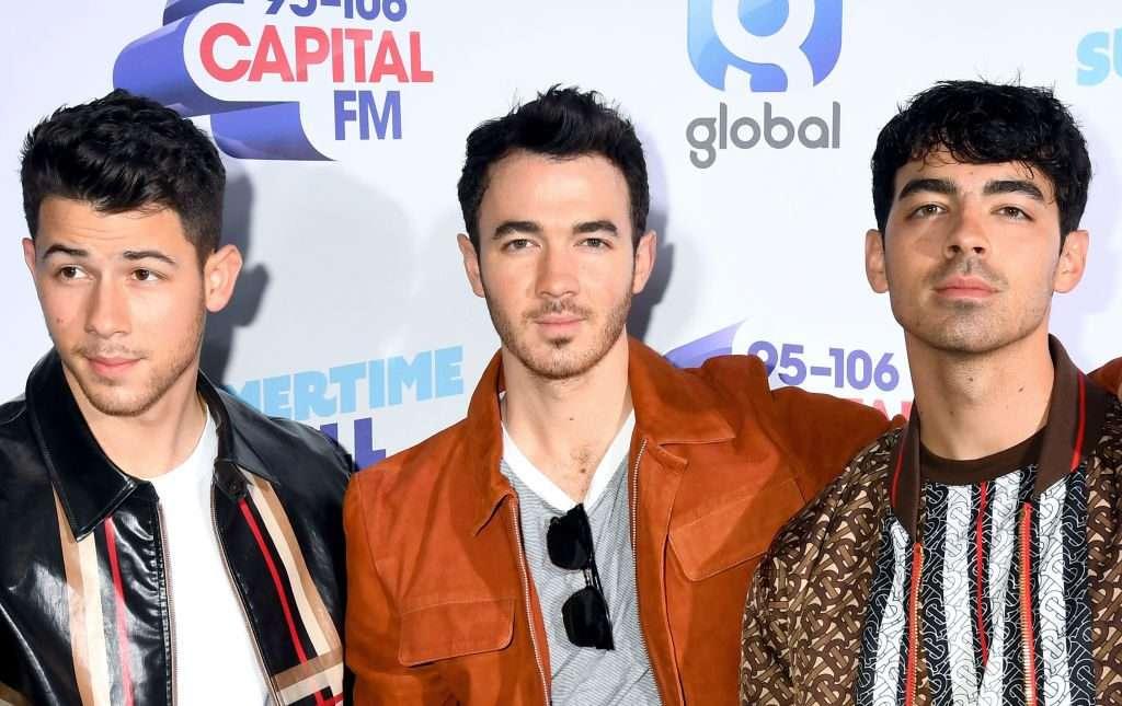 Los Jonas Brothers podrían regresar a la música