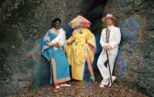 LSD: Conoce el nuevo álbum de Sia, Diplo y Labrinth