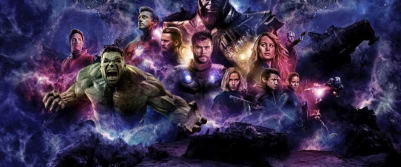 'Avengers: Endgame' tendrá reestreno con escenas inéditas