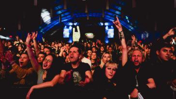 Llega la tercera edición de Día de Rock Colombia 2019