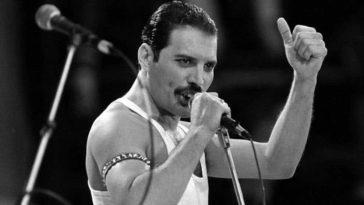 Encuentran canción inédita de Freddie Mercury