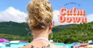 """Taylor Swift está de regreso con su nueva canción """"You Need To Calm Down"""""""