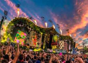 El icónico festival de electrónica Beyond Wonderland llega a Bogotá