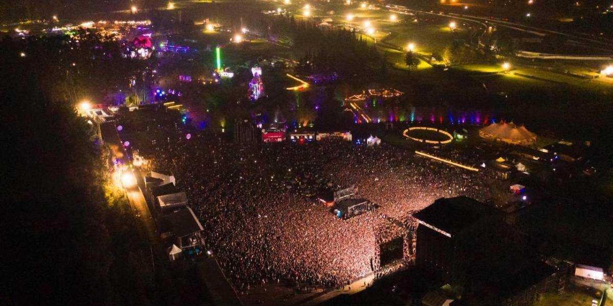 El Festival Estéreo Picnic confirma su fecha para el 2020