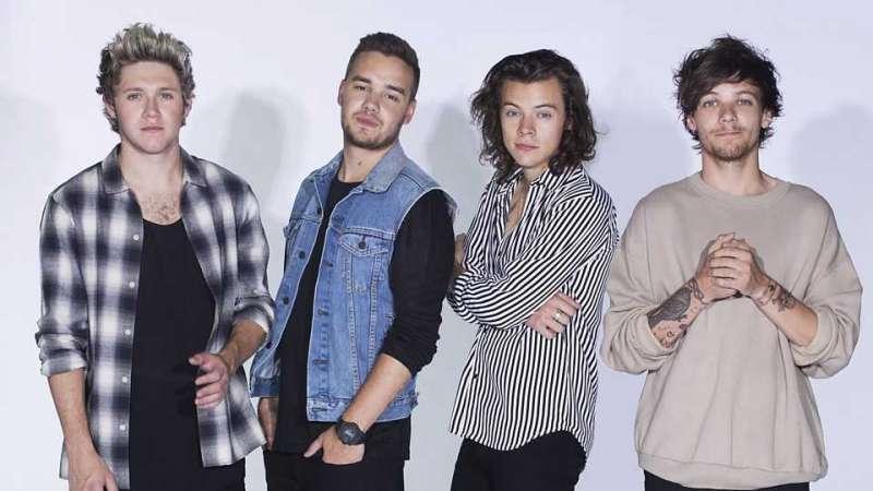 ¿One Direction estaría de regreso?