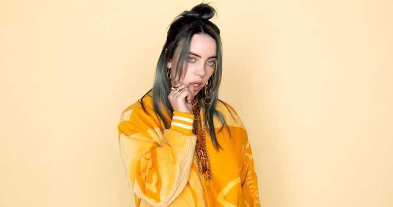 Billie Eilish estará de concierto en Colombia