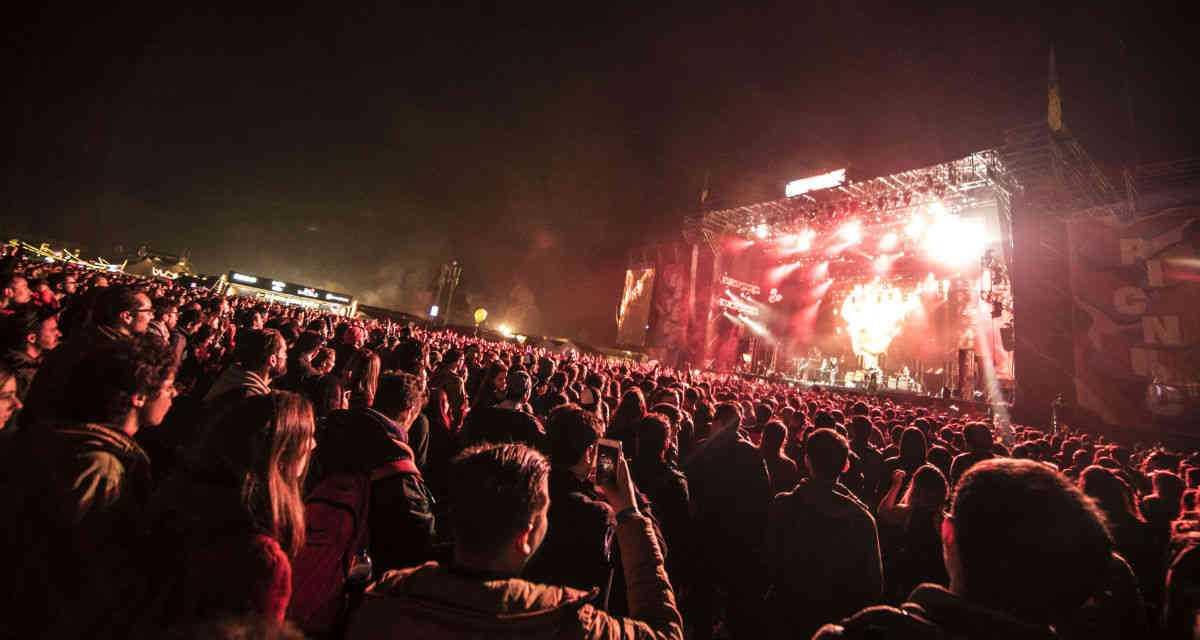 Este es el Line Up oficial del Festival Estéreo Picnic 2020