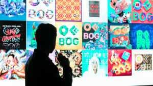 Estos son los artistas ganadores que harán parte de OFFF Bogotá, el festival de creatividad, diseño y arte digital más relevante de la región