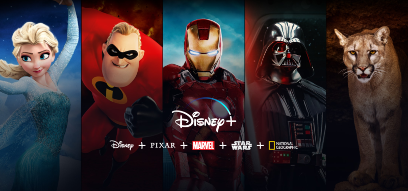 Disney+ en Colombia: ¿Cuándo estará disponible?