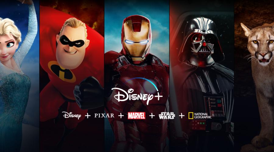 Disney+ en Colombia: ¿Cuándo estará disponible?