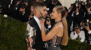 Zayn and Gigi baby news