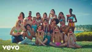 """Harry Styles lanza el video de su canción """"Watermelon Sugar"""""""