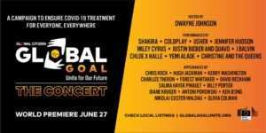 Shakira, Miley Cyrus y J Balvin actuarán en el concierto solidario #GlobalGoalUnite