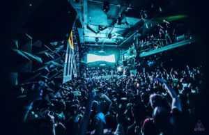 Octava Club, el bar de música electrónica en Bogotá anuncia su cierre