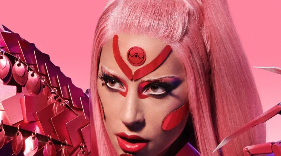 """Lady Gaga lanza su nuevo álbum """"Chromatica"""""""