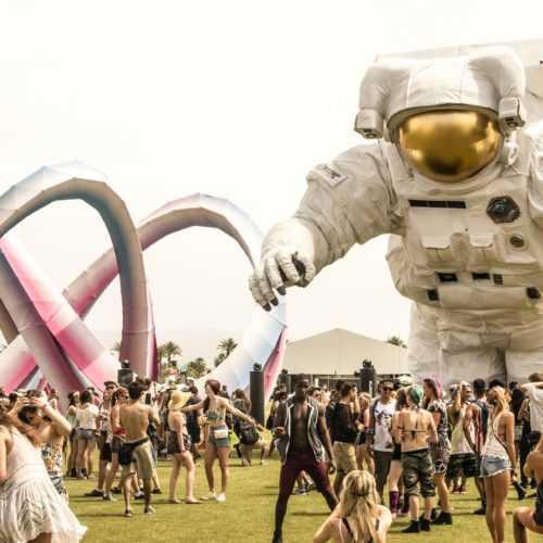 Festivales Coachella y Lollapalooza 2020, han sido oficialmente cancelados