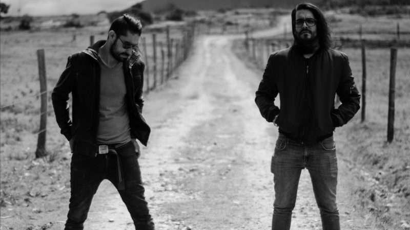 """""""Control"""", la nueva canción de la banda bogotana Boca de Serpiente"""