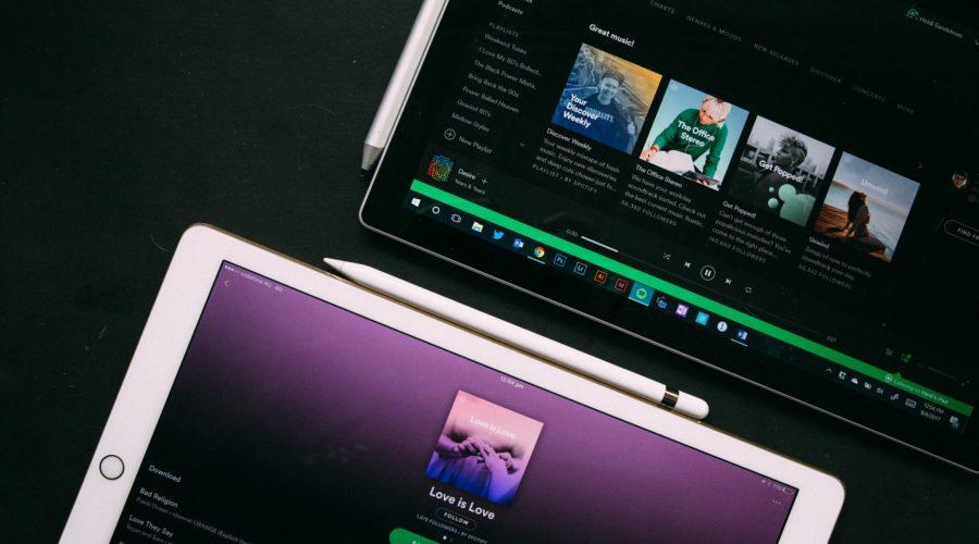 Spotify regresa con las letras de canciones en tiempo real