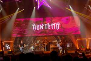 Dia de Rock Colombia - Dix FM