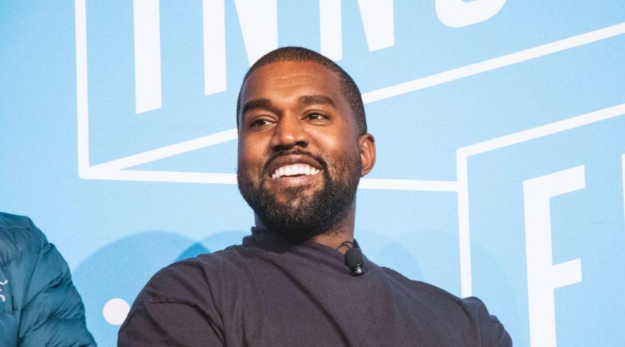 Kanye West anuncia que se postulará a la presidencia de Estados Unidos