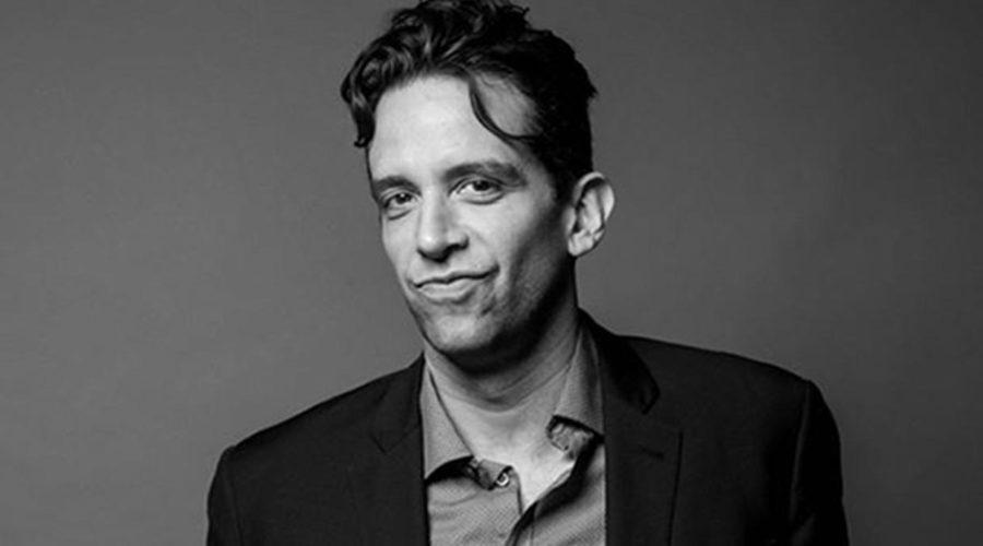 """Muere actor Nick Cordero de """"Ley y Orden"""" por coronavirus"""
