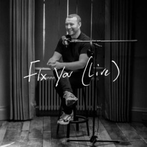 "Sam Smith lanza una nueva versión de ""Fix You"" de Coldplay"