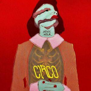 """Circo Estrena su cuarto álbum """"Adiós Hola"""", grabado en estudio después de 13 años"""
