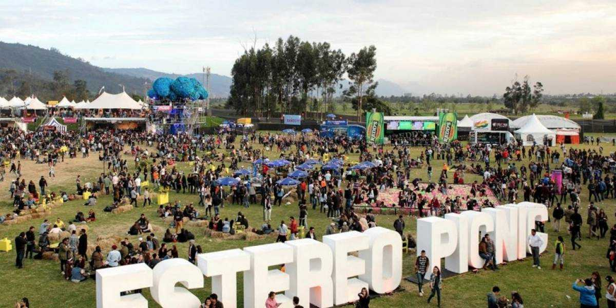 Los conciertos y festivales en Colombia tendrán un año para devolver dinero
