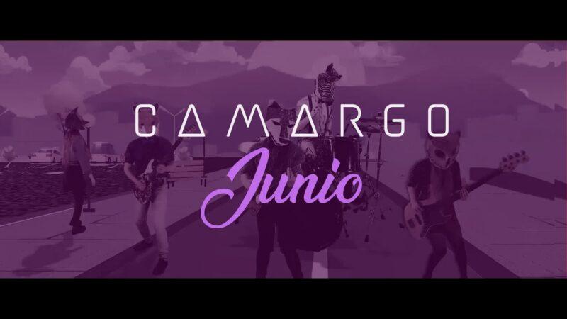 La banda latinoamericana de indie rock Camargo estrena el video de su sencillo 'Junio'
