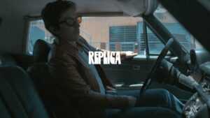 """""""Réplica"""", el nuevo lanzamiento de Javier Blake de División Minúscula"""