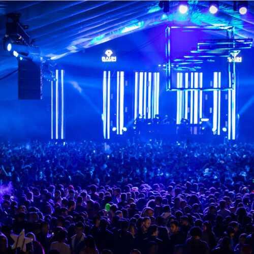 Baum Festival, aplazado para mayo del 2021