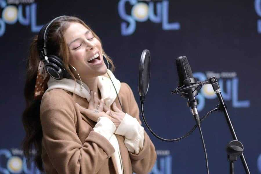 """Greeicy interpretará nueva versión de """"Así Es La Vida"""", inspirada en la próxima película de Disney, SOUL"""