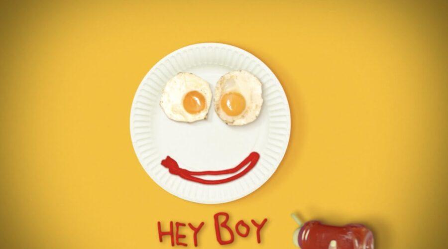 'Hey Boy': Sia lanza nueva canción para su película musical