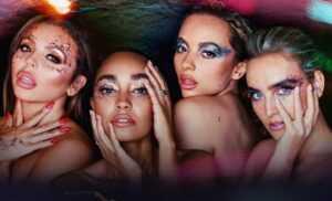 Little Mix lanza Confetti, su tan esperado nuevo álbum