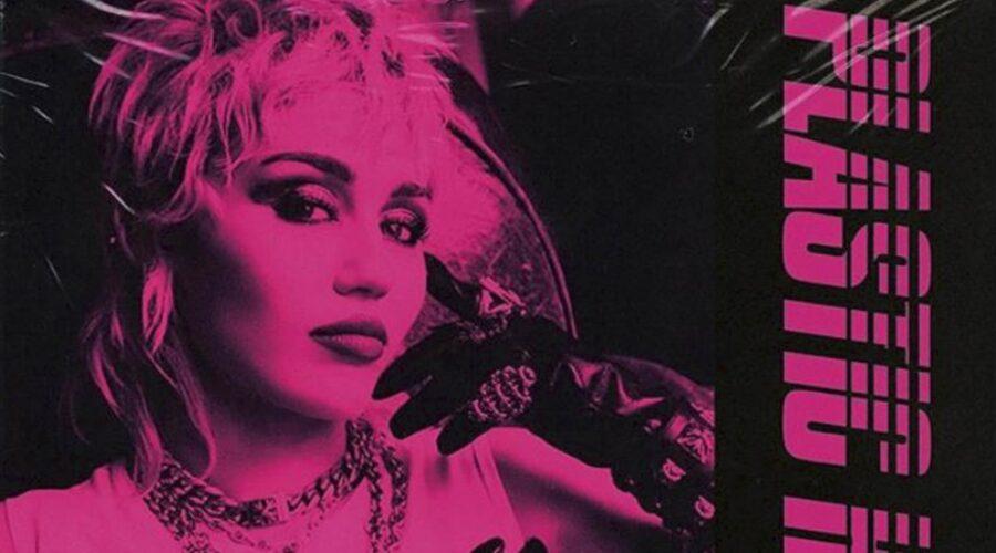 """Miley Cyrus lanza """"Plastic Hearts"""", su séptimo álbum"""