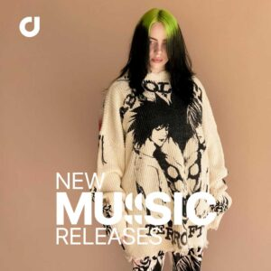 New Music Releases - New Music Friday