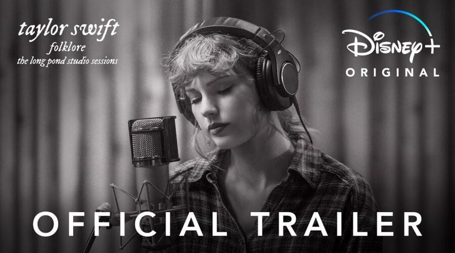 Taylor Swift hará un concierto debut de 'Folklore' en Disney +
