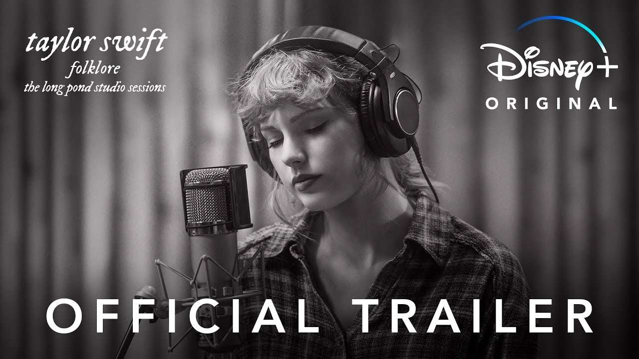 Taylor Swift hará un concierto debut de 'Folklore' en Disney +