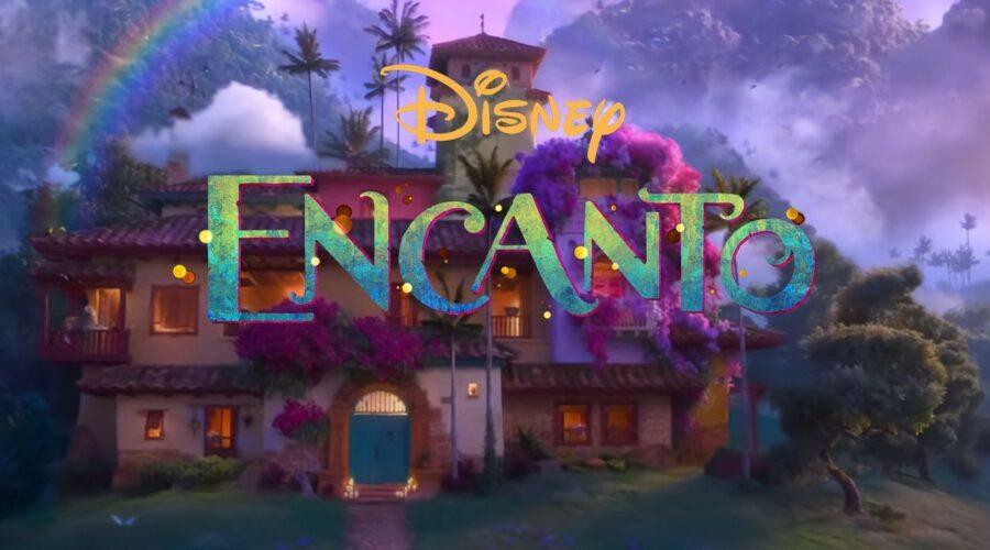 Disney lanza teaser trailer de Encanto, la película inspirada en Colombia
