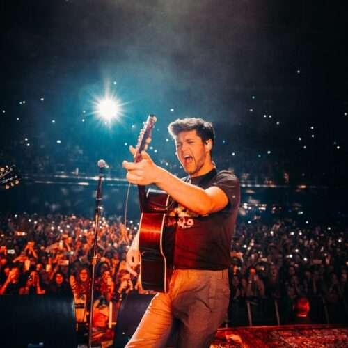 Revive el Flicker World Tour de Niall Horan