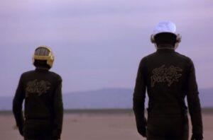 Daft Punk se separa tras 28 años de carrera