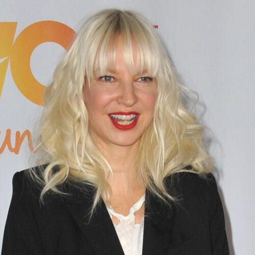 Sia elimina su cuenta de Twitter por comentarios de odio debido a la nominación al Globo de Oro por 'Music'