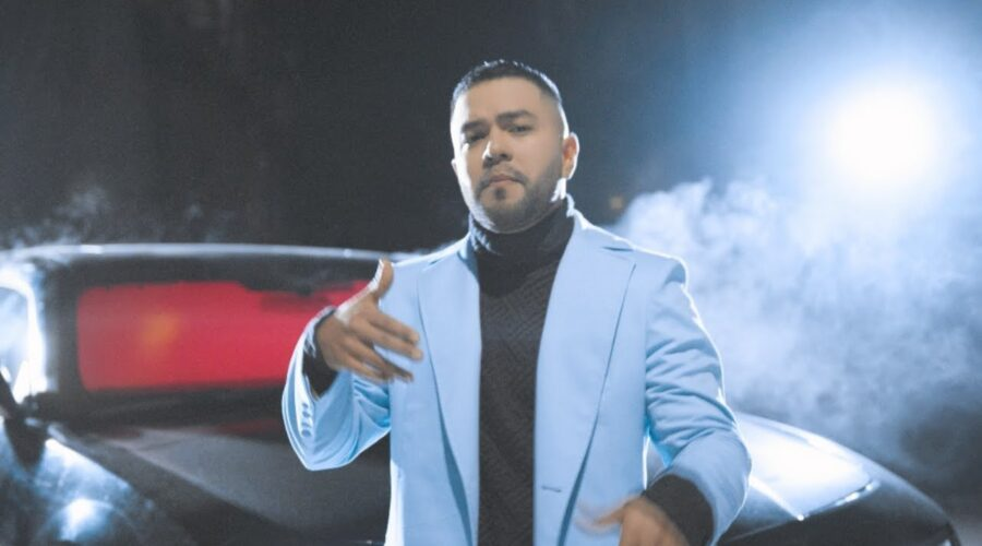 """""""Explicita"""", lo nuevo del cantante urbano Marlon Álvarez"""