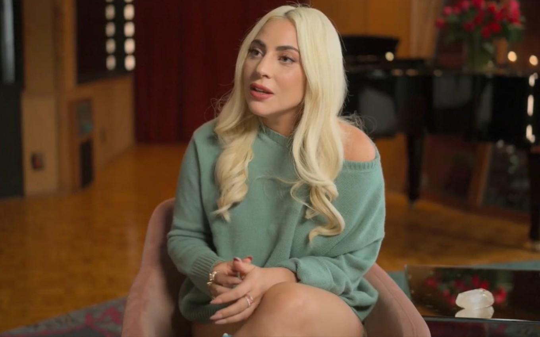 Lady Gaga revela que se quedó embarazada tras una violación cuando tenía 19 años