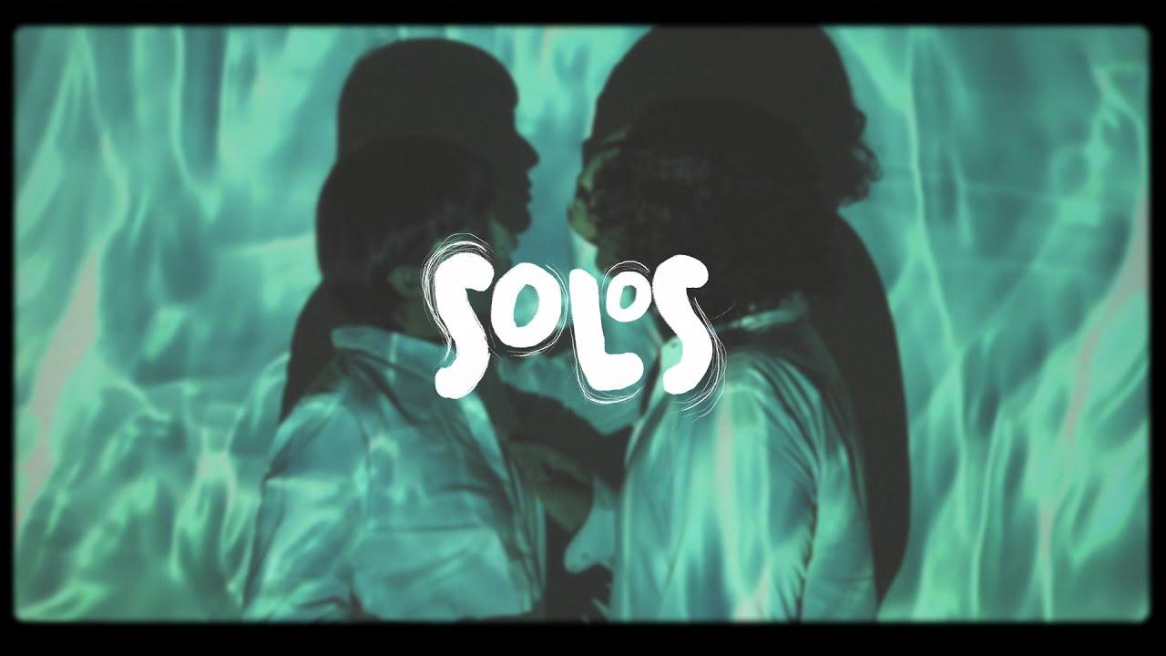 """""""Solos"""" lo nuevo de Eddie Stofe y Maricela"""