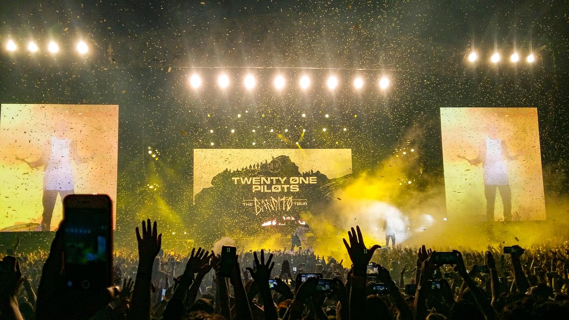 Lollapalooza Chicago 2021 se transmitirá en vivo a través de Hulu
